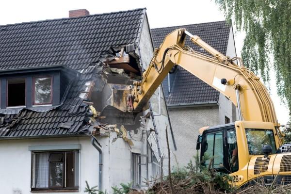 Sanksi Berat Bagi Pemilik Rumah yang Tidak Memiliki IMB